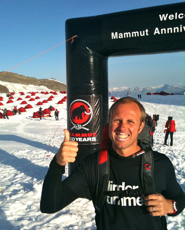 adventur Mammut 150 years